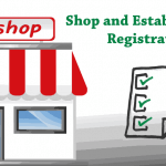 Shop and Establishment Registration Process