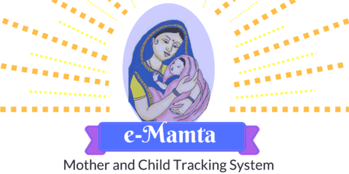 e-Mamta Mother and Child Tracking System