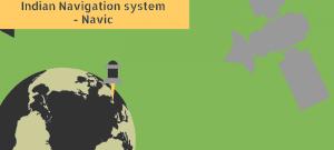 Indian IRNSS Navigation system -Navic
