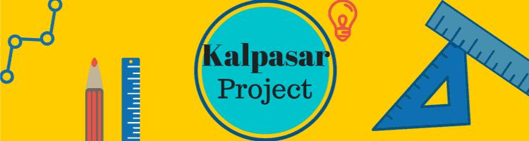 Kalpasar Project - Technical objectives