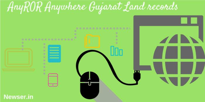 AnyROR Any ROR Gujarat Land records