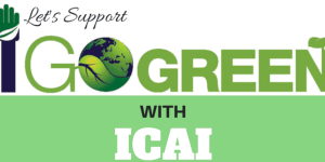 Let's Support ICAI's GO-GREEN Initiative to opt for e-Journal
