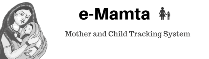 e-Mamta Mother and Child Tracking Application