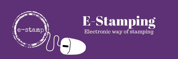 shcilestamp E-Stamping